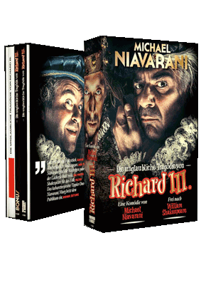 DVD Richard III